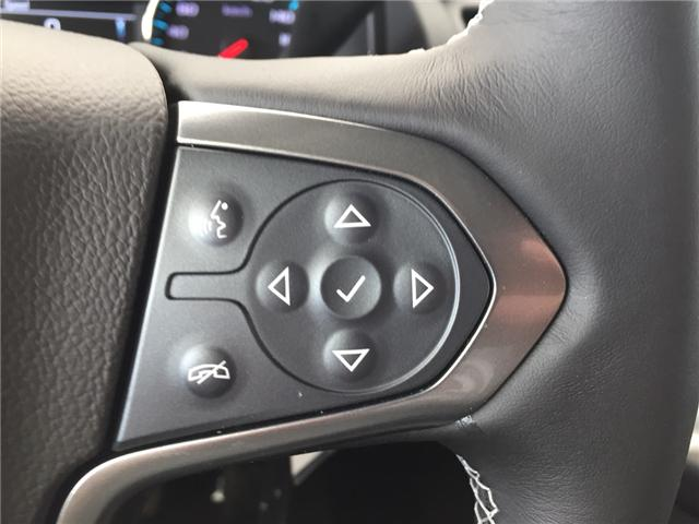 2019 Chevrolet Tahoe LS (Stk: 173630) in AIRDRIE - Image 18 of 21