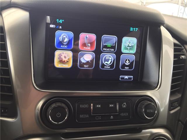 2019 Chevrolet Tahoe LS (Stk: 173630) in AIRDRIE - Image 19 of 21