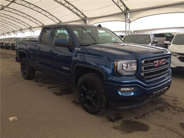 2019 GMC Sierra 1500 Limited Base (Stk: 174768) in AIRDRIE - Image 1 of 17