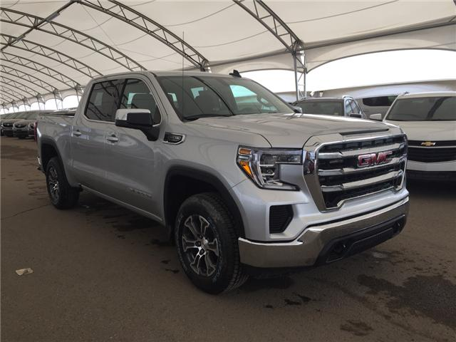 2019 GMC Sierra 1500 SLE (Stk: 174351) in AIRDRIE - Image 1 of 20