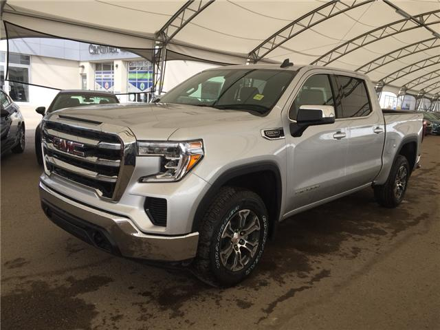 2019 GMC Sierra 1500 SLE (Stk: 174351) in AIRDRIE - Image 3 of 20