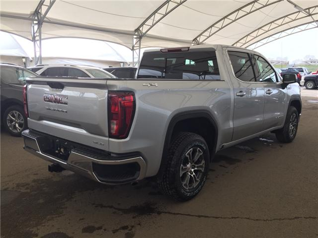 2019 GMC Sierra 1500 SLE (Stk: 174351) in AIRDRIE - Image 6 of 20
