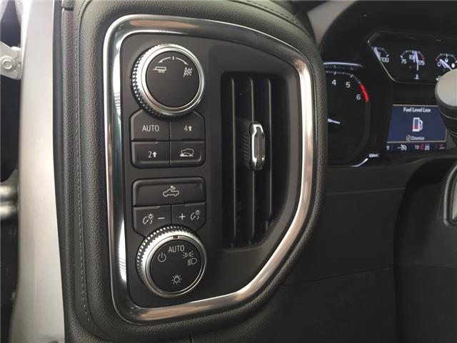 2019 GMC Sierra 1500 SLE (Stk: 174351) in AIRDRIE - Image 12 of 20