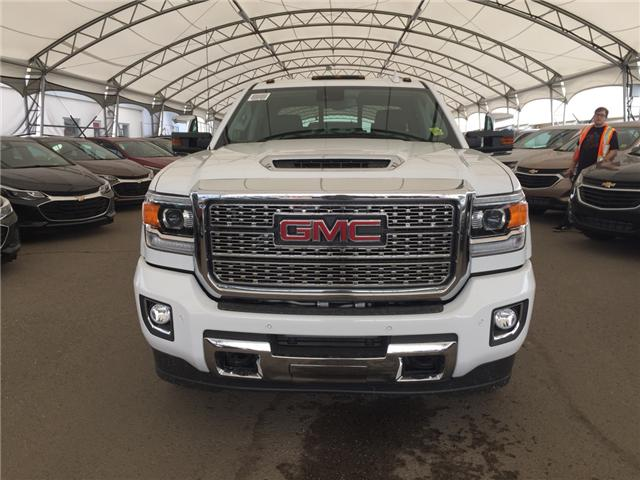 2019 GMC Sierra 3500HD Denali (Stk: 174562) in AIRDRIE - Image 2 of 23