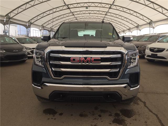 2019 GMC Sierra 1500 SLE (Stk: 174345) in AIRDRIE - Image 2 of 19