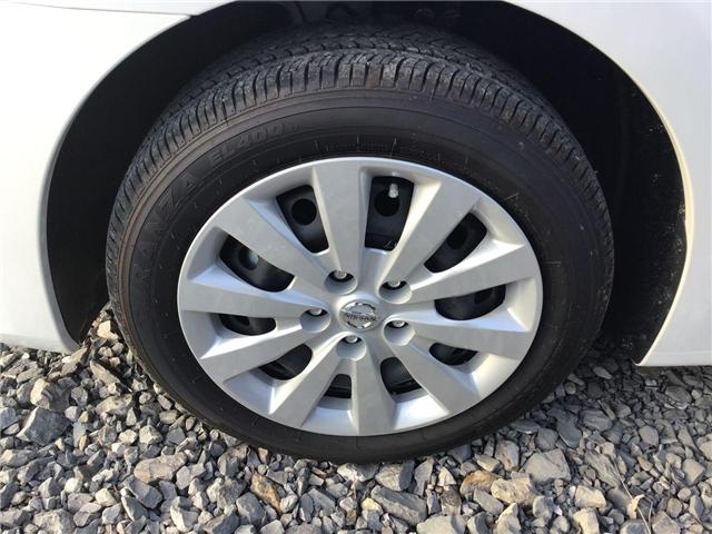 2019 Nissan Sentra 1.8 SV (Stk: A7534) in Hamilton - Image 2 of 4