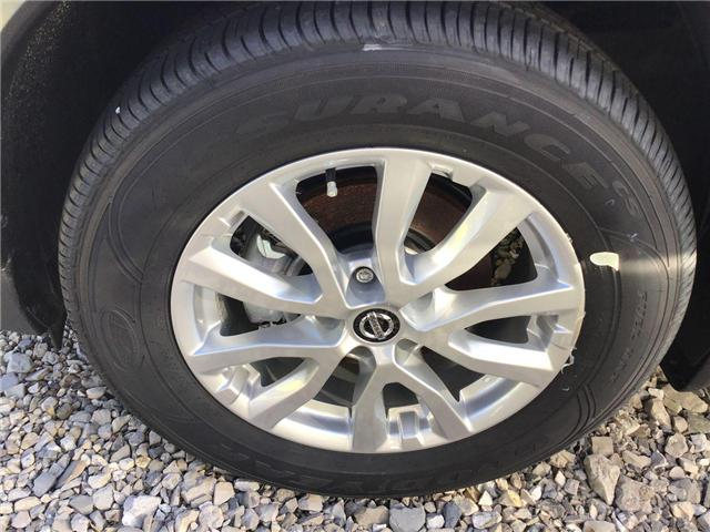 2019 Nissan Rogue SV (Stk: A7491) in Hamilton - Image 2 of 4