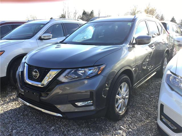 2019 Nissan Rogue SV (Stk: A7451) in Hamilton - Image 1 of 4
