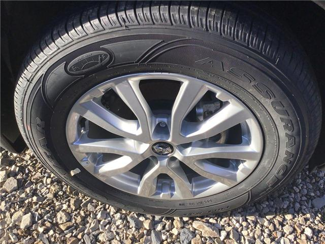 2019 Nissan Rogue SV (Stk: A7451) in Hamilton - Image 2 of 4