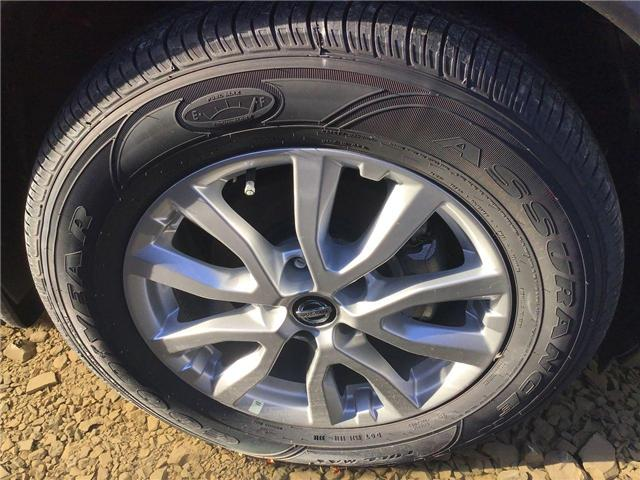 2019 Nissan Rogue SV (Stk: A7452) in Hamilton - Image 2 of 3