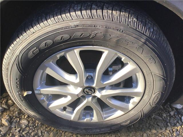 2019 Nissan Rogue SV (Stk: A7461) in Hamilton - Image 2 of 4