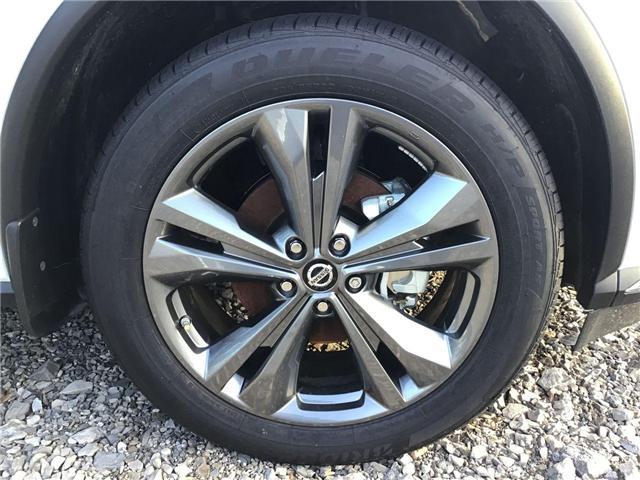 2019 Nissan Murano Platinum (Stk: A7812) in Hamilton - Image 2 of 4