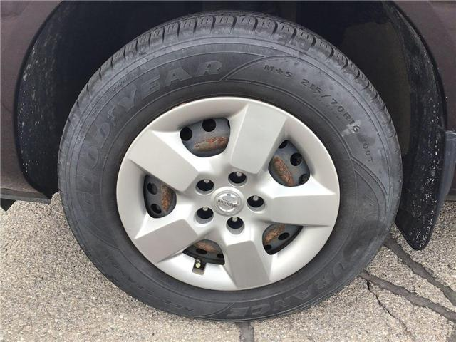 2013 Nissan Rogue S (Stk: T7384A) in Hamilton - Image 2 of 20