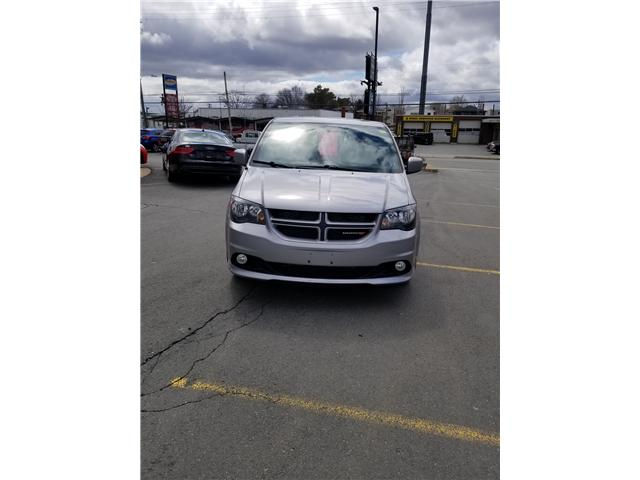 2018 Dodge Grand Caravan GT (Stk: P19-072) in Dartmouth - Image 2 of 12