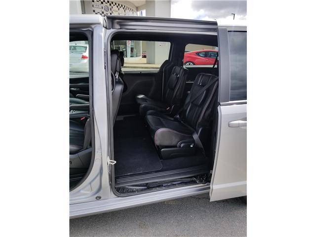 2018 Dodge Grand Caravan GT (Stk: P19-072) in Dartmouth - Image 10 of 12
