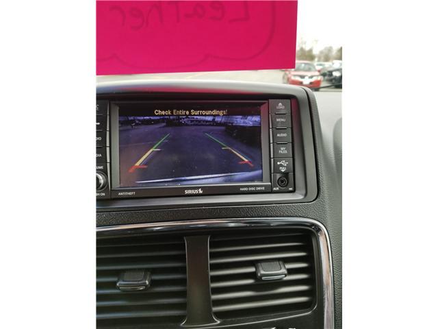 2018 Dodge Grand Caravan GT (Stk: P19-072) in Dartmouth - Image 12 of 12