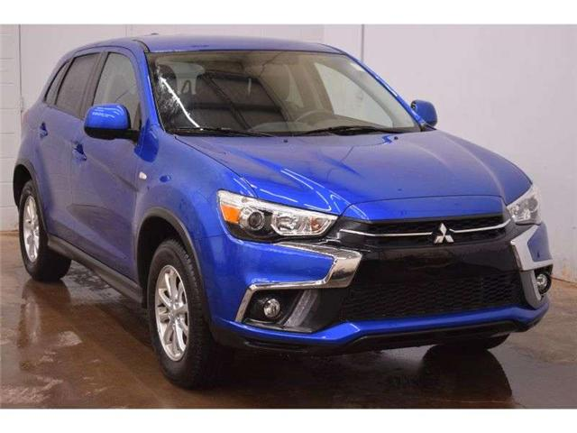 2018 Mitsubishi RVR SE - BACKUP CAM * HEATED SEATS * TOUCH SCREEN (Stk: B3909) in Napanee - Image 2 of 30
