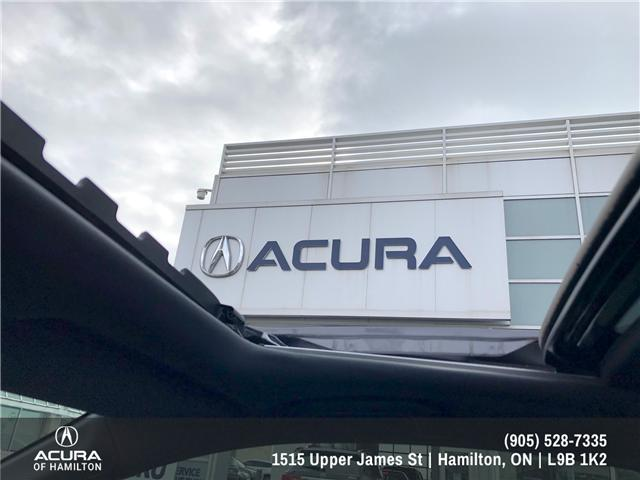2017 Acura RDX Elite (Stk: 1713730) in Hamilton - Image 26 of 26