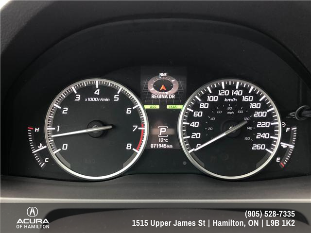 2017 Acura RDX Elite (Stk: 1713730) in Hamilton - Image 1 of 26