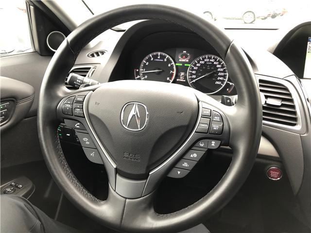 2017 Acura RDX Elite (Stk: 1713730) in Hamilton - Image 3 of 26
