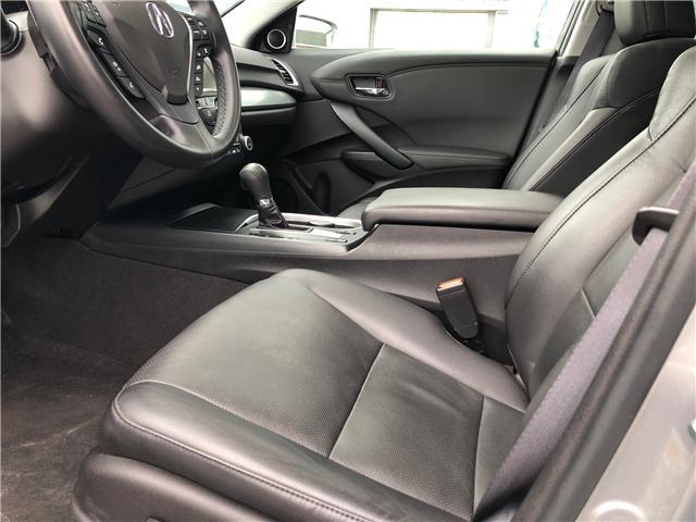 2017 Acura RDX Elite (Stk: 1713730) in Hamilton - Image 25 of 26