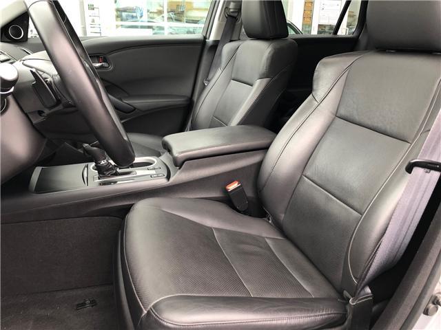 2017 Acura RDX Elite (Stk: 1713730) in Hamilton - Image 24 of 26