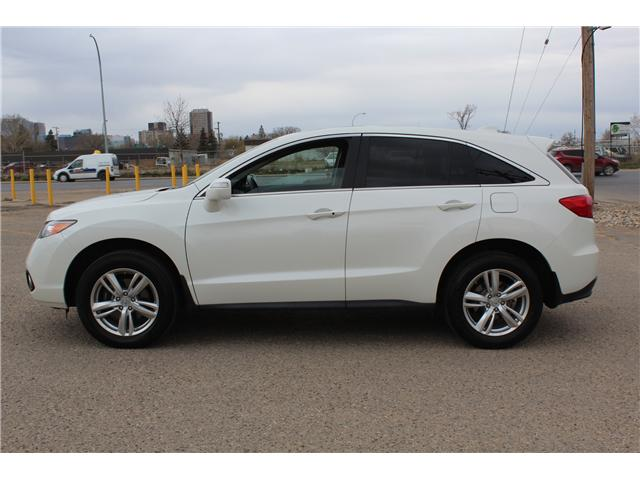 2015 Acura RDX Base (Stk: P1659) in Regina - Image 2 of 20