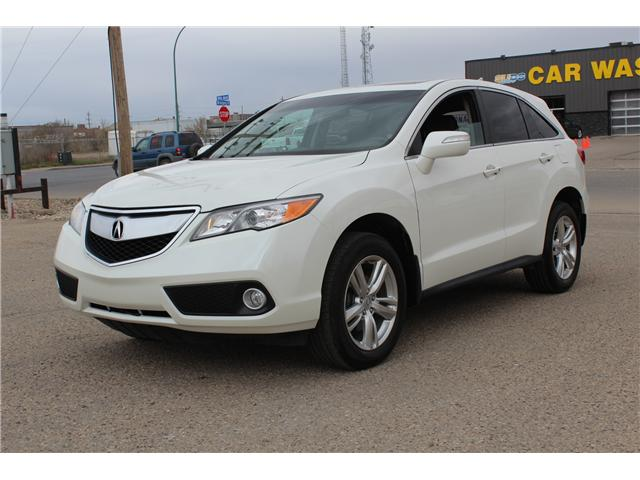 2015 Acura RDX Base (Stk: P1659) in Regina - Image 1 of 20