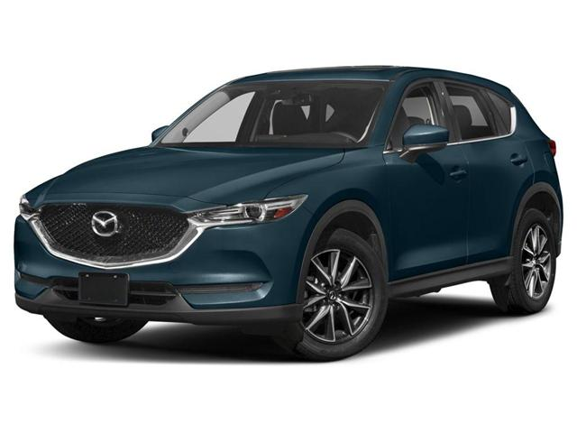 2018 Mazda CX-5 GT (Stk: P7247) in Barrie - Image 1 of 9