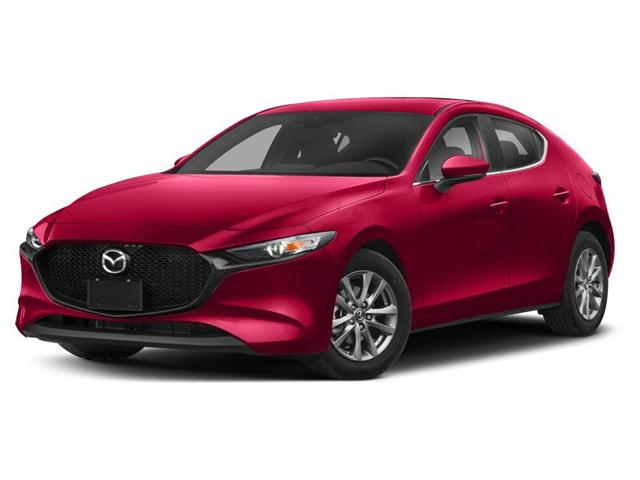 2019 Mazda Mazda3 GX (Stk: P7260) in Barrie - Image 1 of 9