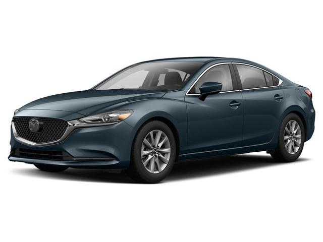 2019 Mazda MAZDA6  (Stk: P7259) in Barrie - Image 1 of 1