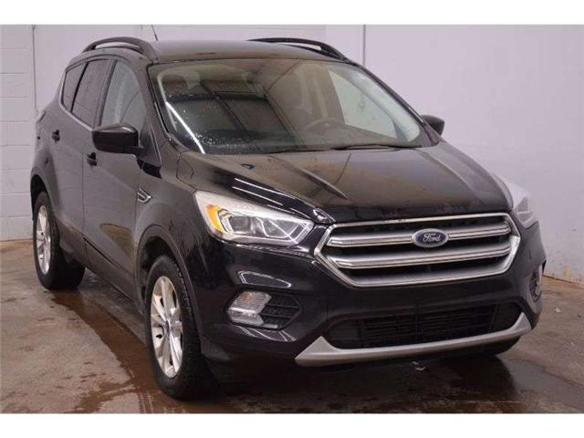 2017 Ford Escape SE - BACKUP CAM * HEATED SEATS * TOUCH SCREEN (Stk: B4048) in Napanee - Image 2 of 30