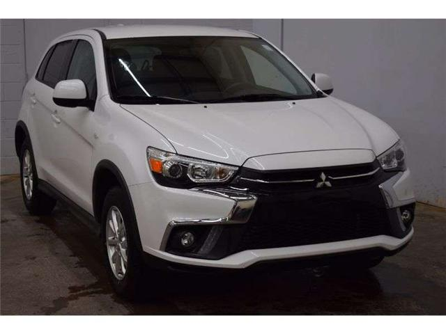 2018 Mitsubishi RVR SE - BACKUP CAM * HEATED SEATS * TOUCH SCREEN (Stk: B3908) in Napanee - Image 2 of 30