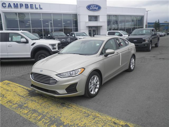 2019 Ford Fusion SE (Stk: 1914390) in Ottawa - Image 1 of 11