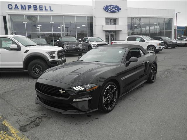 2019 Ford Mustang GT Premium (Stk: 1914420) in Ottawa - Image 1 of 11