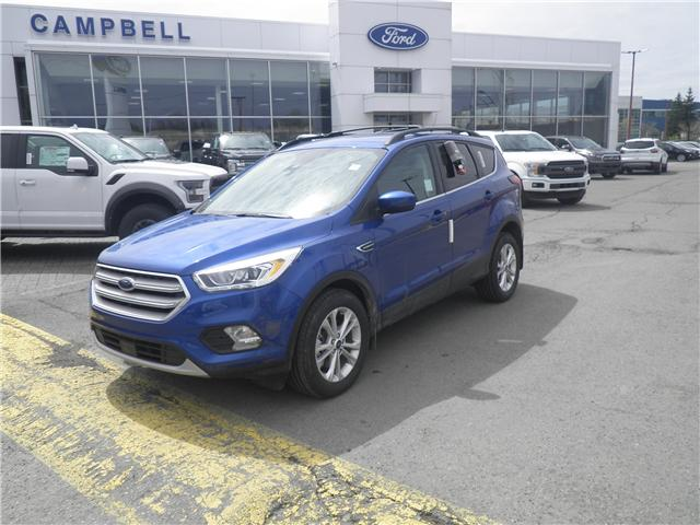 2019 Ford Escape SEL (Stk: 1913890) in Ottawa - Image 1 of 11
