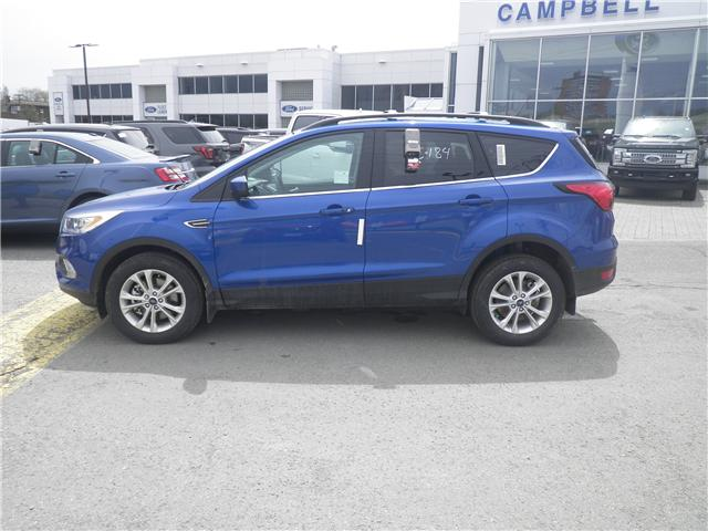 2019 Ford Escape SEL (Stk: 1913890) in Ottawa - Image 2 of 11