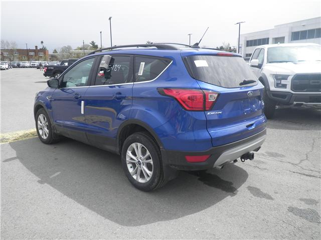 2019 Ford Escape SEL (Stk: 1913890) in Ottawa - Image 3 of 11