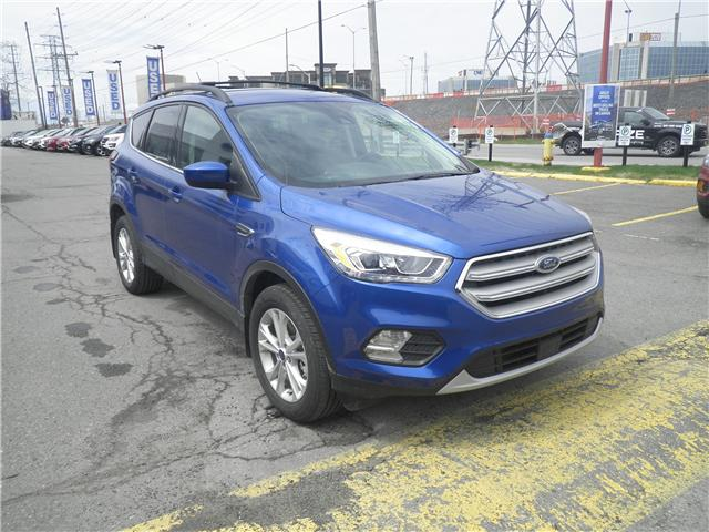 2019 Ford Escape SEL (Stk: 1913890) in Ottawa - Image 6 of 11