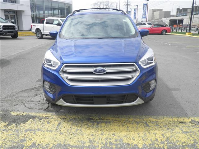 2019 Ford Escape SEL (Stk: 1913890) in Ottawa - Image 7 of 11