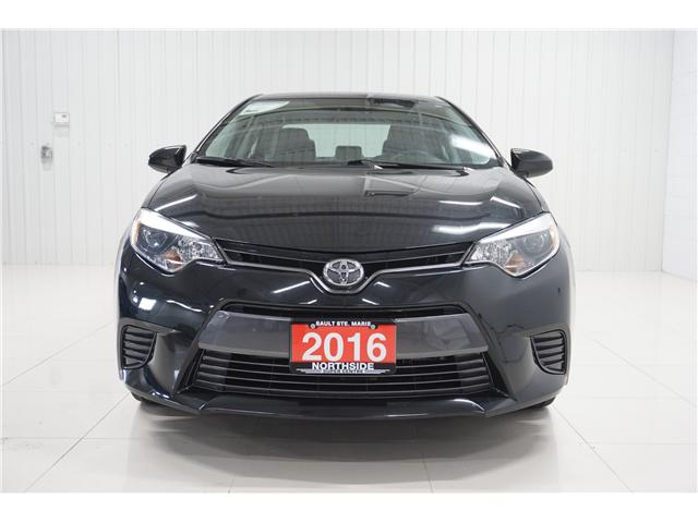 2016 Toyota Corolla LE (Stk: P5269) in Sault Ste. Marie - Image 2 of 20