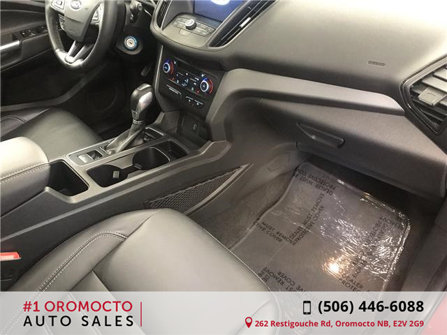 2018 Ford Escape SEL (Stk: 184) in Oromocto - Image 2 of 14