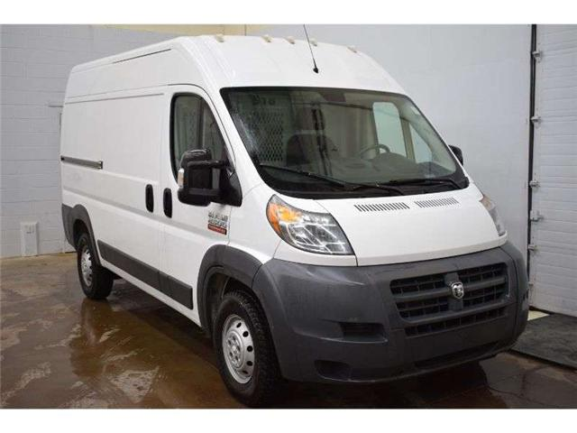 2014 RAM ProMaster 2500 HiGH ROOF - CRUISE * 2 PASSENGER * A/C (Stk: B4049) in Kingston - Image 2 of 26