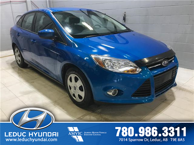 2012 Ford Focus SE (Stk: 8SF8778C) in Leduc - Image 2 of 7