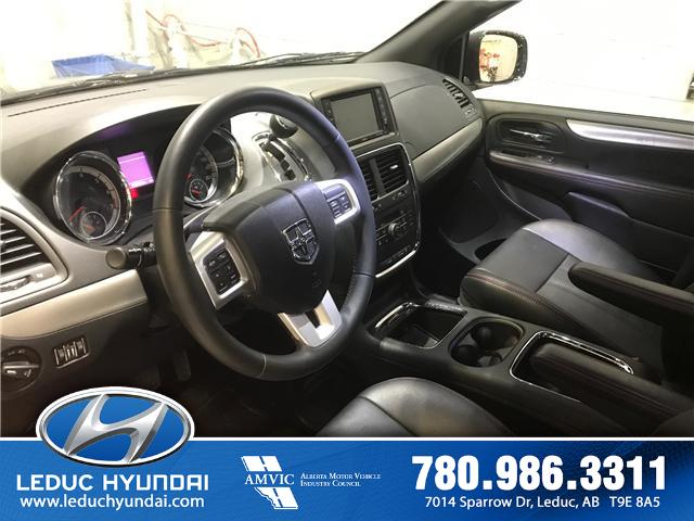 2019 Dodge Grand Caravan GT (Stk: PS0108) in Leduc - Image 5 of 9