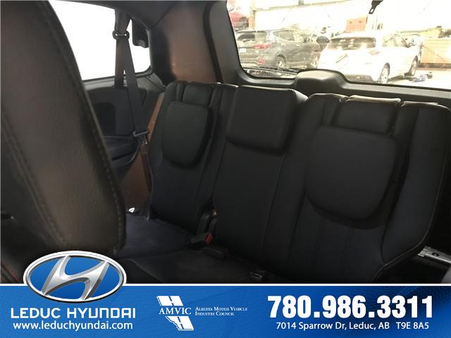2019 Dodge Grand Caravan GT (Stk: PS0108) in Leduc - Image 7 of 9