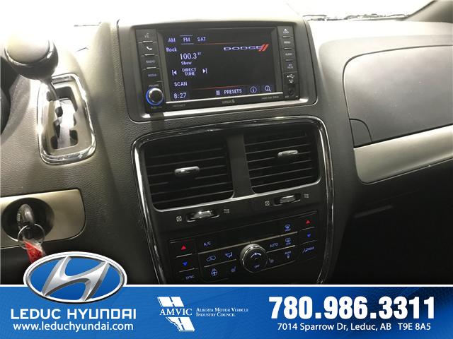 2019 Dodge Grand Caravan GT (Stk: PS0108) in Leduc - Image 8 of 9