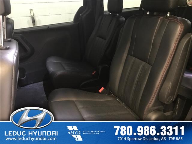 2019 Dodge Grand Caravan GT (Stk: PS0109) in Leduc - Image 6 of 9