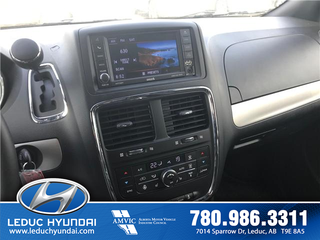 2019 Dodge Grand Caravan GT (Stk: PS0106) in Leduc - Image 8 of 9