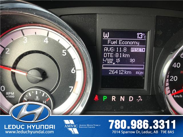 2019 Dodge Grand Caravan GT (Stk: PS0106) in Leduc - Image 9 of 9